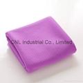 High quality microfiber sport cooling towel 3