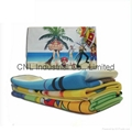 High quality microfiber sport cooling towel 4