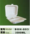 1000ml disposable biodegradable 3