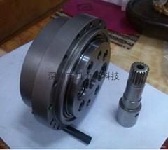 ABB焊接機器人減速機