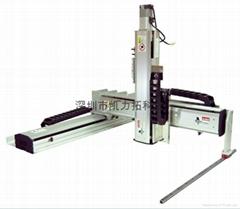 SATA坐标机械手直线模组 S