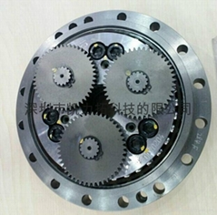 500KG焊接变位机RV减速机