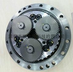 500KG焊接變位機RV減速機