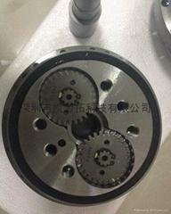 安川焊接機器人RV減速機