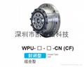 日本SHIMPO谐波减速机