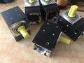 康复机器人专用台湾NK直角减速机伺服转角减速机【定制】 2