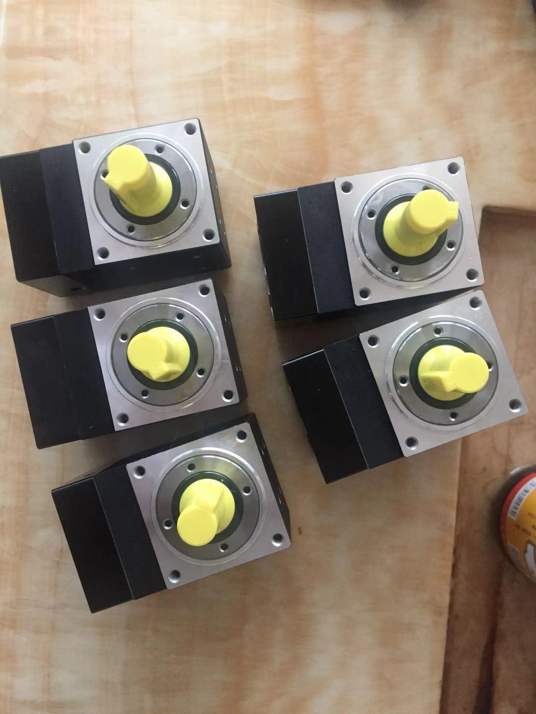 康复机器人专用台湾NK直角减速机伺服转角减速机【定制】 5