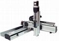 SATA坐标机械手直线模组 SATA线性模组 5