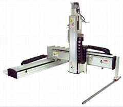 SATA坐标机械手直线模组 SATA线性模组