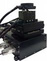 高速直驅UVW納米對位平台 光
