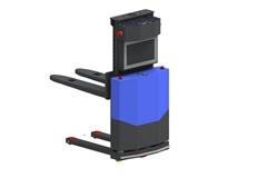 視覺導航無人叉車 AGV視覺導航無人小車