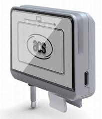 ACR32金融IC卡手机音频口磁条读卡器