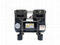 實驗室無油小型真空泵 3