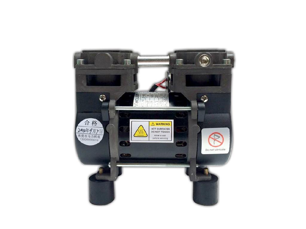 小型真空泵 3