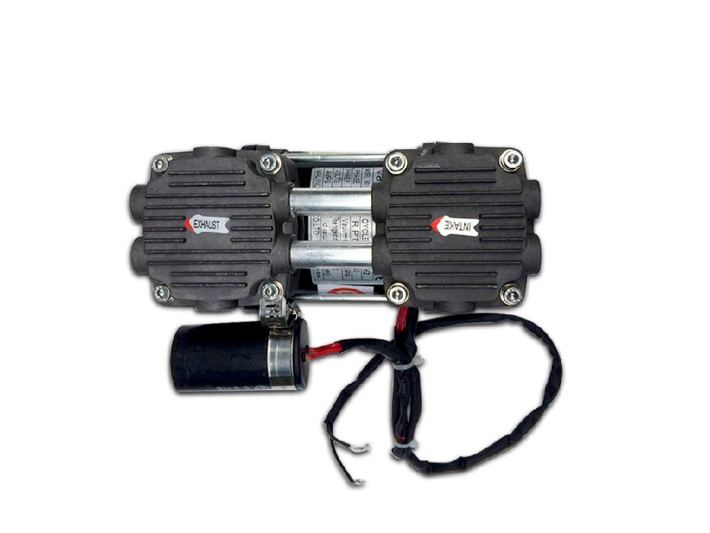 小型真空泵 5