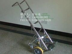 上海氣瓶推車