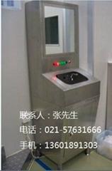 上海洗手烘干机