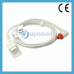 Corpuls spo2 adapter cable