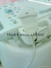 Philip C5-2 Convex Ultrasound Transducer