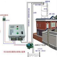 水塔水泵控制器