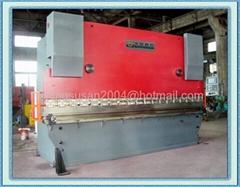 CNC Hydraulic Shearing Machines