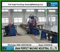 High Speed CNC Punching,Cutting and