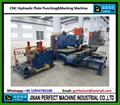 Supply Tope Quality CNC Angle Line&Drilling Machines