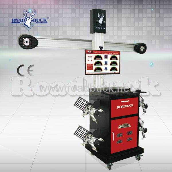 wheel alignment machine tools used for mechanical workshop 2