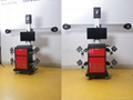 wheel alignment machine tools used for mechanical workshop 5