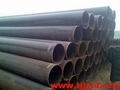 Steel Pipe and Steel Tube with ASTM/ASME