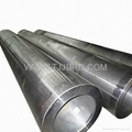JIS G3458 Alloy pipes, seamless alloy steel pipes 1