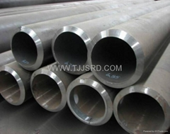 ASTM A333 seamless alloy steel pipe & alloy pipe