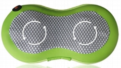 infrared massage pillow