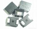 470V压敏电阻用于LED照明灯具保护 3