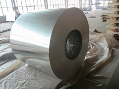 1060 8011 aluminum coil roll for cable wrapping