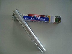 8011 Aluminum Foil  Roll for bottle cap
