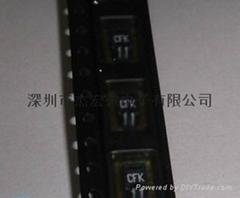 SHT11數字溫度計