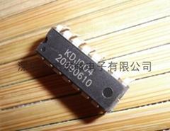 KJ004代理KJ全系列觸發器