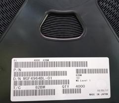 MGF4964BL-01進口原裝三菱熱賣!