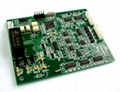 数字式小容量心电模块 1