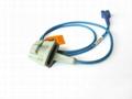 Nellcor Adult Fingertip Spo2 Probe Sensor Silicone Soft 3ft 7 P