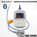 Handheld Pulse Oximeter Health Care SpO2 Oximeter for hospital&clinic   1