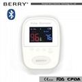 Handheld Pulse Oximeter Health Care SpO2 Oximeter for hospital&clinic   3
