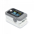 Berry bluetooth finger pulse oximeter CE