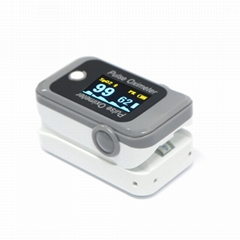 Berry bluetooth finger pulse oximeter CE approved