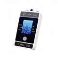 CE approved Multi-Parameter Ambulance Patient Monitor