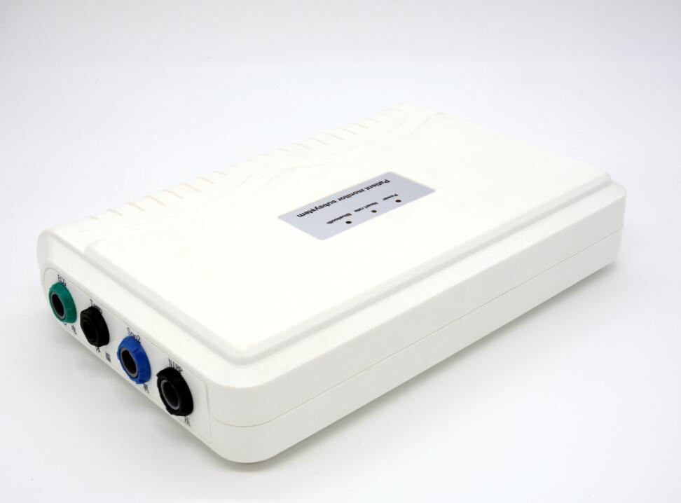 醫療器械患者血氧監護儀 3