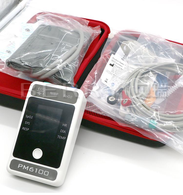 多参数专业医疗设备患者监护仪 3