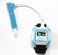 Wholesales OLED SPO2 probe sensor wireless bluetooth Wrist pulse oximeter