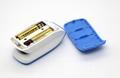 具有CE和FDA認証支持藍牙OLED顯示屏腕式睡眠血氧儀 4
